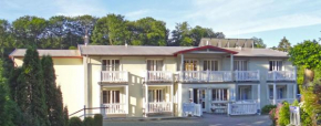 Hotel Pension Bellevue in Bad Doberan
